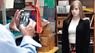 Dolly Leigh - ShopLyfter