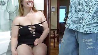 Hot russian mom 2